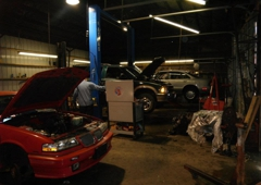 Adkins Auto Salvage - Miamisburg, OH