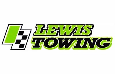 Lewis Towing - Beech Grove, IN