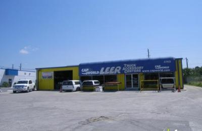 Cap World - Sanford, FL
