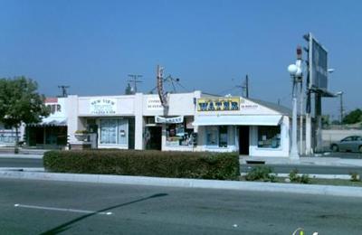 Cypress Beverage & Liquor - Cypress, CA