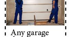Lifetime Garage Doors - Phoenix, AZ