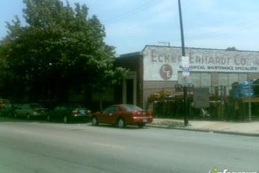 Ecker-Erhardt Co