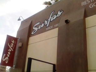 Surfas Inc.