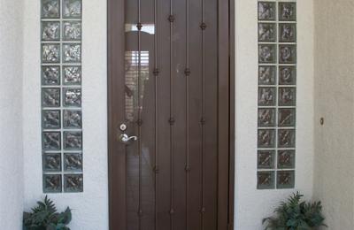 olson security doors las vegas nv