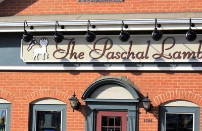 The Paschal Lamb - Fairfax, VA