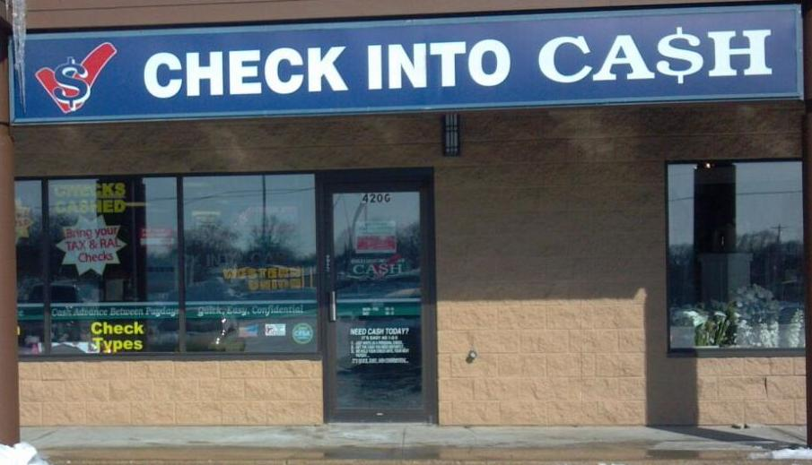 Schaumburg payday cash advance photo 9