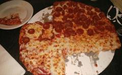 Pizza Crossing