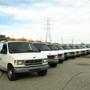 Emergency Fleet Service