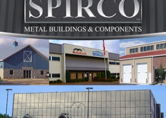 Spirco Manufacturing 3861 Old Getwell Rd, Memphis, TN 38118