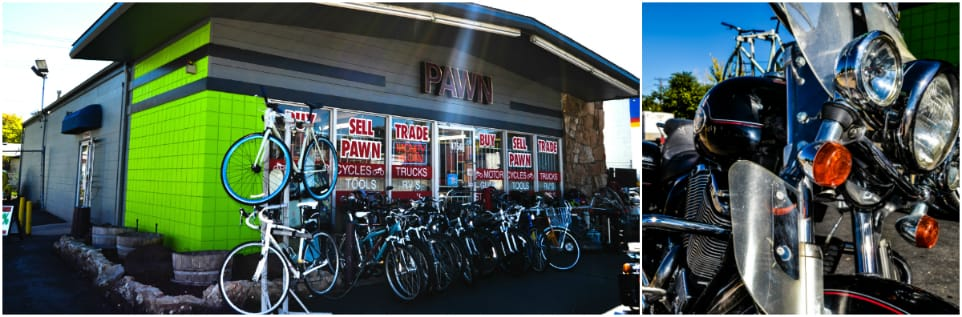 Premier Pawn - Englewood, CO 80113
