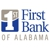 First Bank of Alabama