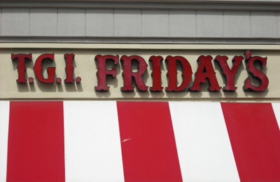 TGI Fridays - Newington, CT