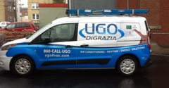 Ugo DiGrazia Air Conditioning & Heating - Hartford, CT