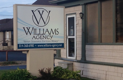 Williams Agency 103 N Maple St Winchester Ky 40391 Yp Com
