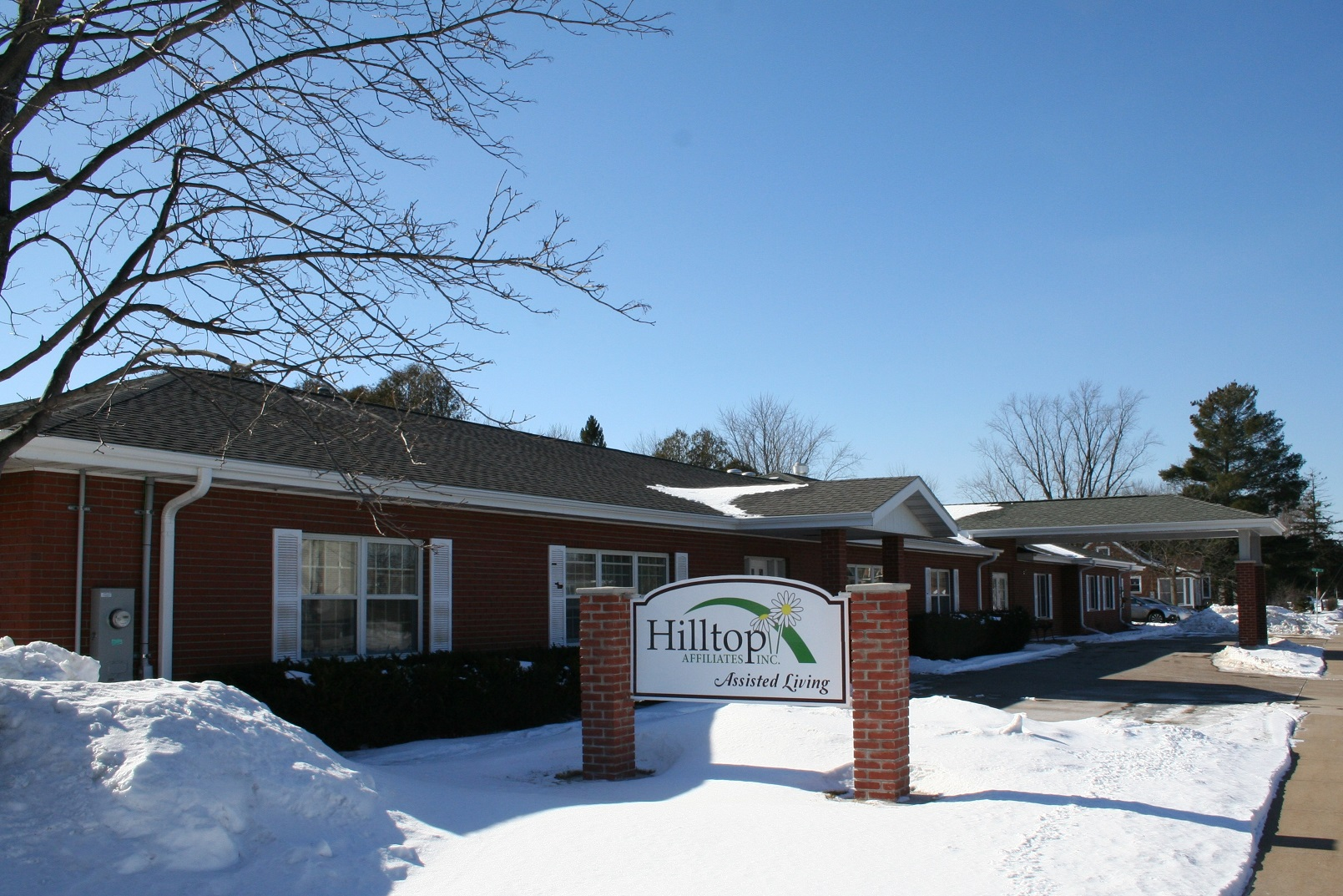 hilltop affiliates inc 1400 24th st south wisconsin rapids wi
