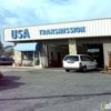 USA Transmission - Complete Car Care Center