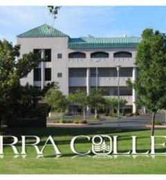 Sierra College 5000 Rocklin Rd Rocklin Ca 95677 Yp Com