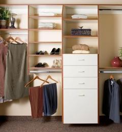 Amazing Classy Closets   Chandler, AZ