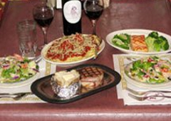 Pio's Restaurant & Cocktail Lounge - Saint Charles, MO