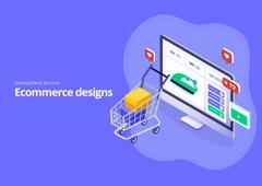 Seattle New Media - Seattle, WA. Ecommerce web design