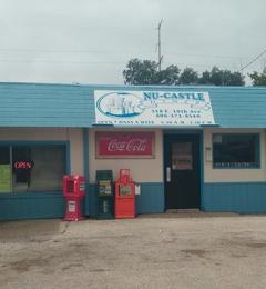 Nu-Castle Diner - Amarillo, TX. Nu Castle Diner  Friendly Family Atmosphere