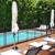 Safeguard Mesh Glass Pool Fence