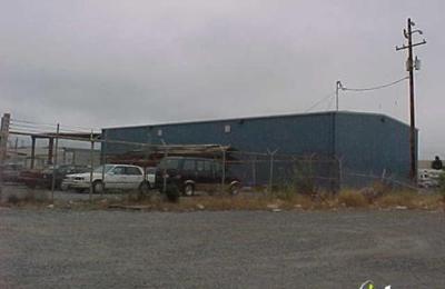 Oakland Pallet Co Inc - San Lorenzo, CA