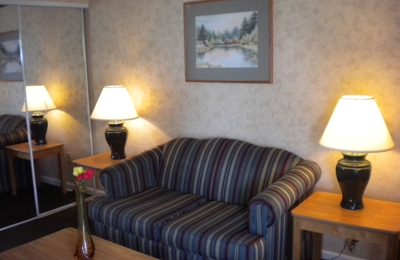 Magnuson Hotel Heritage Inn Rantoul Il