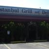Istanbul Grill & Deli