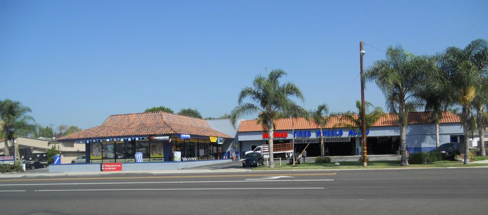 Dental Insurance Companies >> Salinas Tire 221 E Whittier Blvd, La Habra, CA 90631 - YP.com