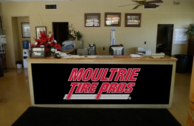 Moultrie Tire Pros - Moultrie, GA