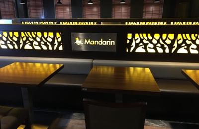 Mandarian Chinese Restaurant and Sushi - Alexandria, LA
