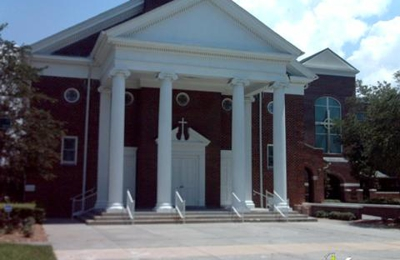 Palma Ceia Presbyterian Church - Tampa, FL