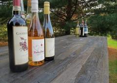 ColdIron Event Rentals - Cincinnati, OH. Vineyard Table