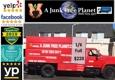 A Junk Free Planet - La Crescenta, CA