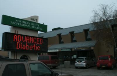 Advanced Diabetic Solutions - Anchorage, AK