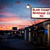 Blair County Beverage Co Inc