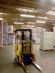 Allegheny Warehouse & Distribution