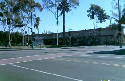 Pizza Man - La Habra, CA