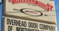 Overhead Door Company Of Northwest Indiana Inc Merrillville In