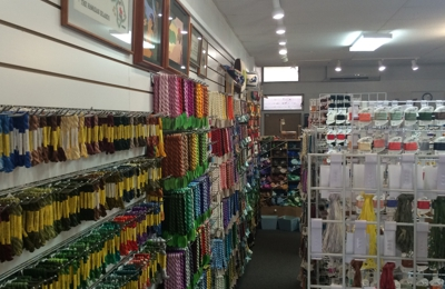 Needlepoint Etc - Honolulu, HI. So much