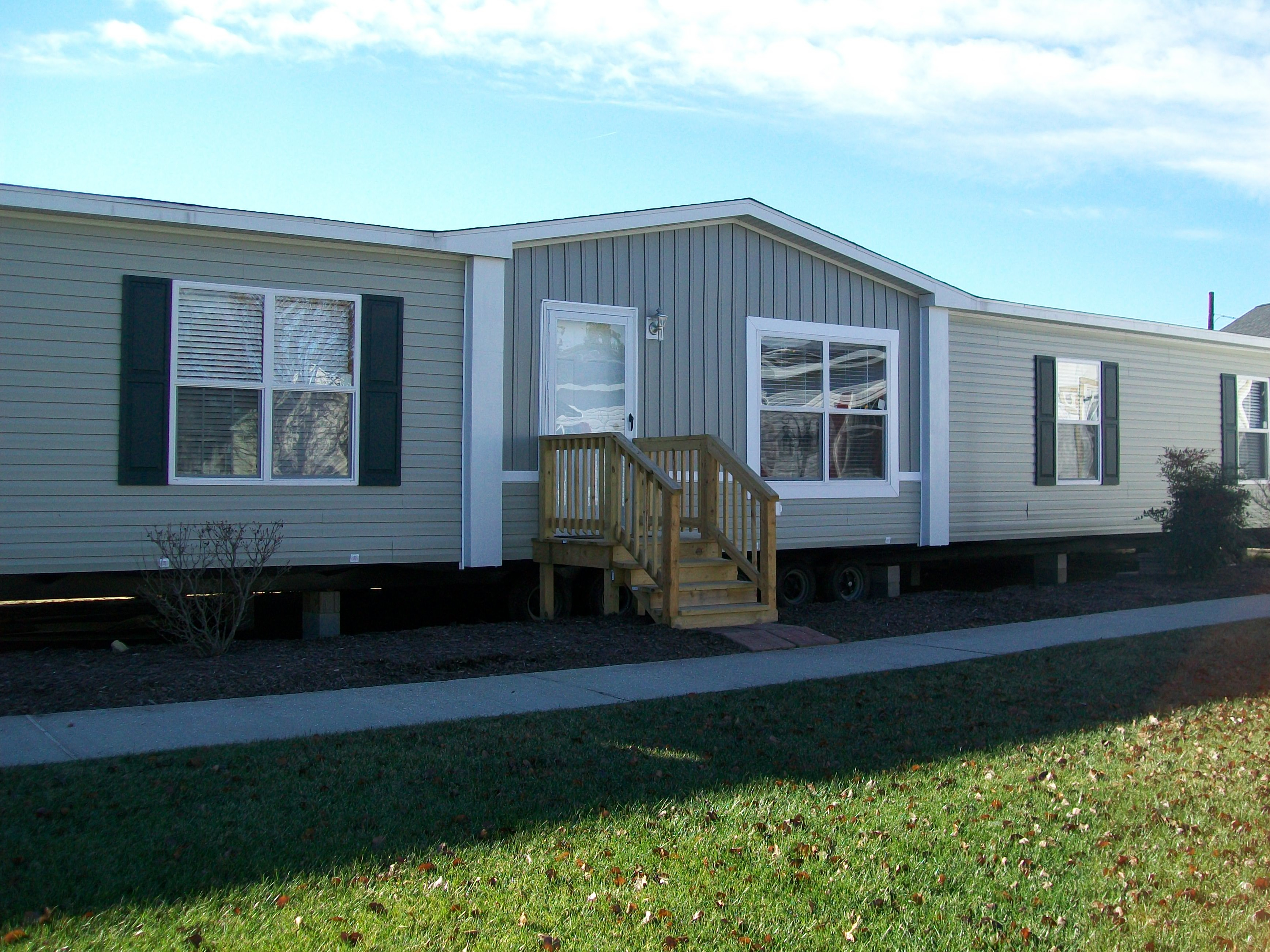 Clayton Homes 12244 Washington Hwy