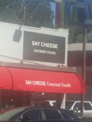 Say cheese next to trader joe's at hyperion