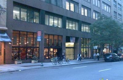 International Design Associates - New York, NY