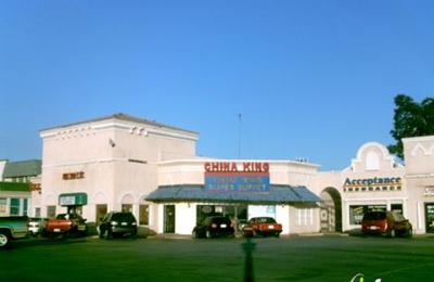 China King Supper Buffet - Dallas, TX