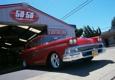 50-50 Muffler & Brakes - San Carlos, CA