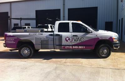 JVAC Inc. - Houston, TX