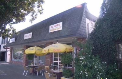 El Jarro Mexican Cafe - Lafayette, CA