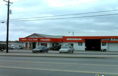 Big Red Tire Inc - Lincoln, NE
