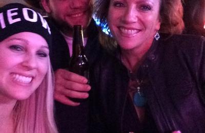 Rockin T Saloon - Ogden, UT. Family friendly!
